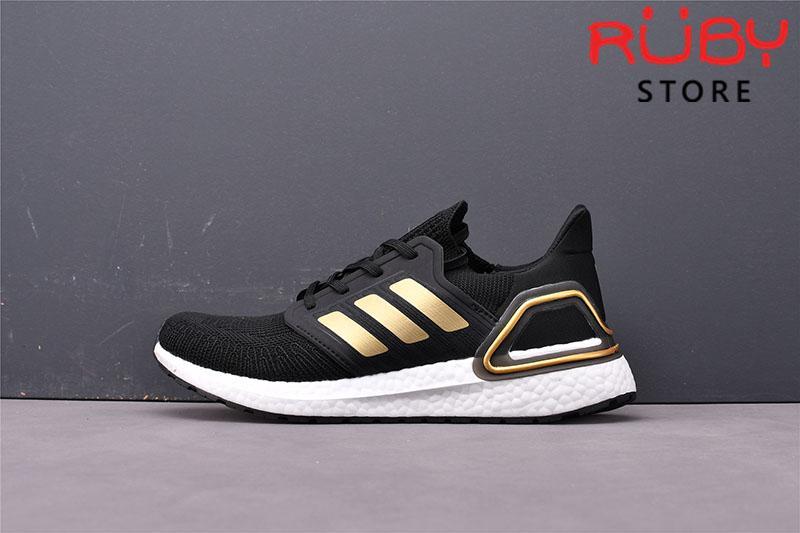 Giày Ultraboost 6.0 (2020) Đen Vàng