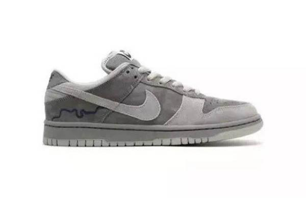 Nike Dunk Low Pro SB London