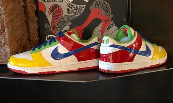 Nike Dunk Low Pro SB eBay