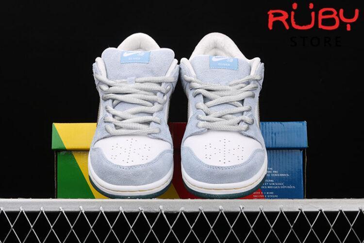 Giày Nike SB Dunk Low Sean Cliver Xanh