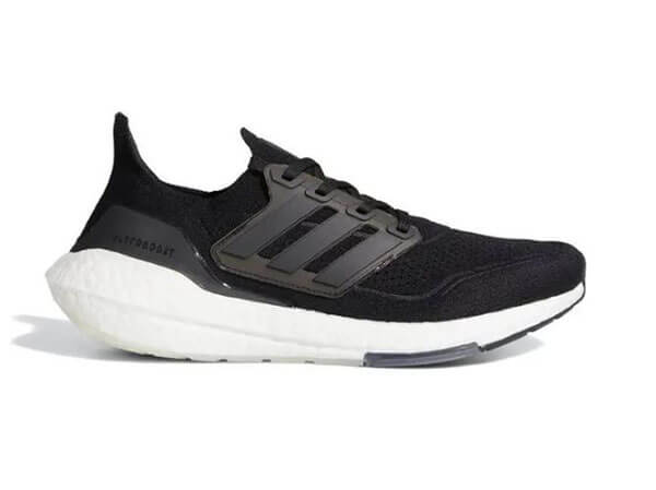 Giày chạy bộ Adidas Ultra Boost 2021 phát hành