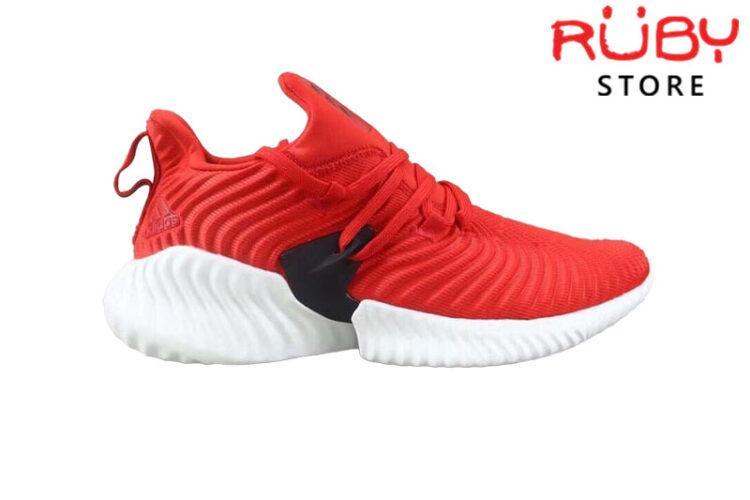 Giày Adidas Alphabounce Instinct Đỏ
