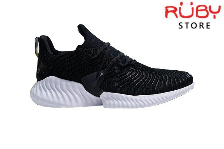 Giày Adidas Alphabounce Instinct Đen