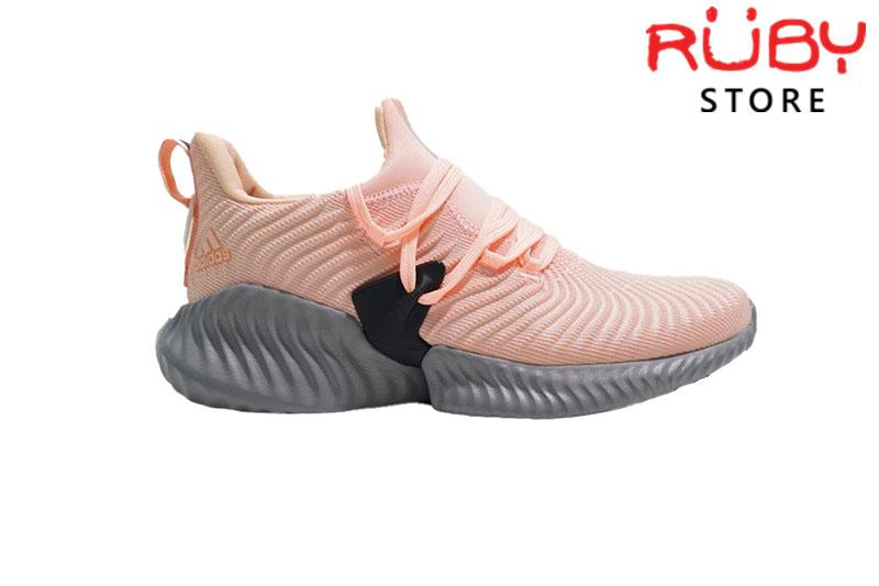 Giày Adidas Alphabounce Instinct Hồng