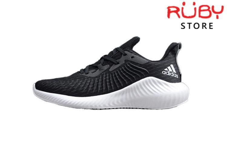 Giày Adidas Alphabounce M Đen 2019