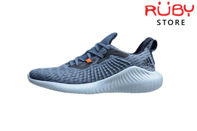 Giày Adidas Alphabounce M Xanh 2019