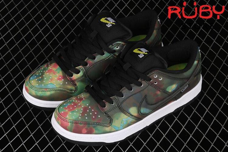 Giày Nike SB Dunk Low Civilist Đổi Màu Theo Nhiệt Độ