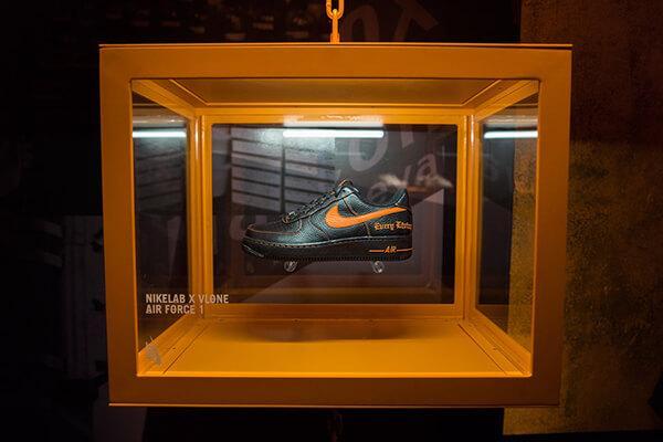 Nike Air Force 1 Low VLONE