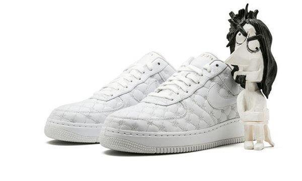 Nike Air Force 1 Low Supreme I/O Michael Lau