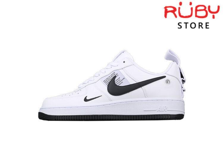 Giày Nike Air Force 1 07 LV8 Utility Trắng