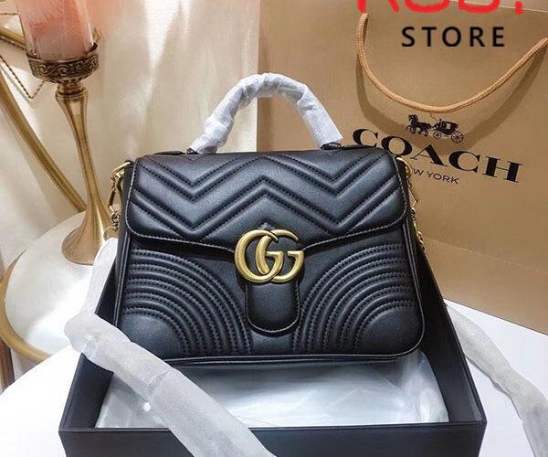 Túi Gucci GG Marmont Matelassé Mini Bag Cao Cấp