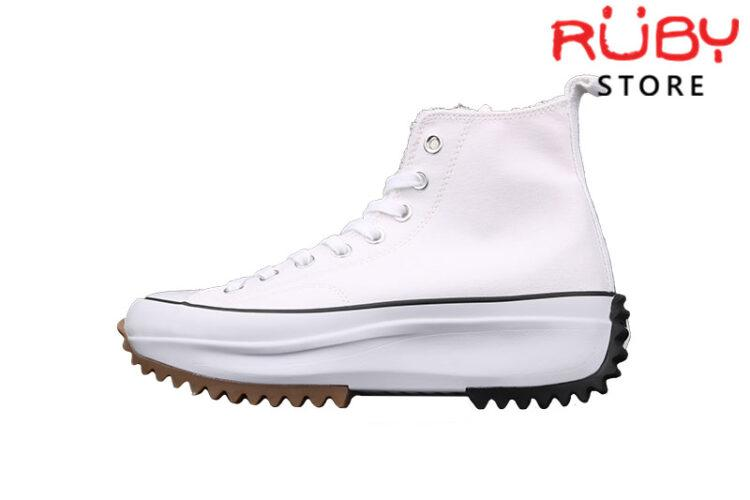 Giày Converse X JW Anderson Trắng Replica 1:1