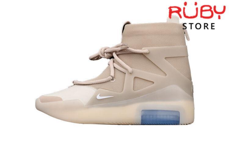 Giày Nike Air Fear of God 1 Oatmeal Replica 1:1