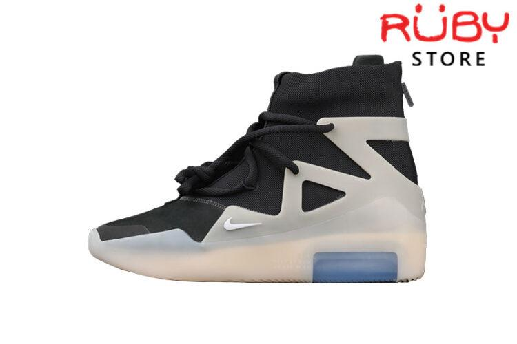 Giày Nike Air Fear of God 1 String Off-Noir Replica 1:1