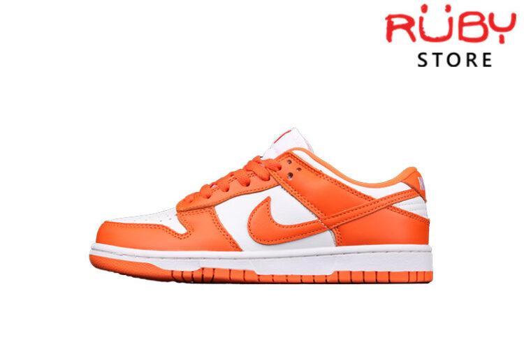 Giày Nike Dunk Low SP Syracuse Cam