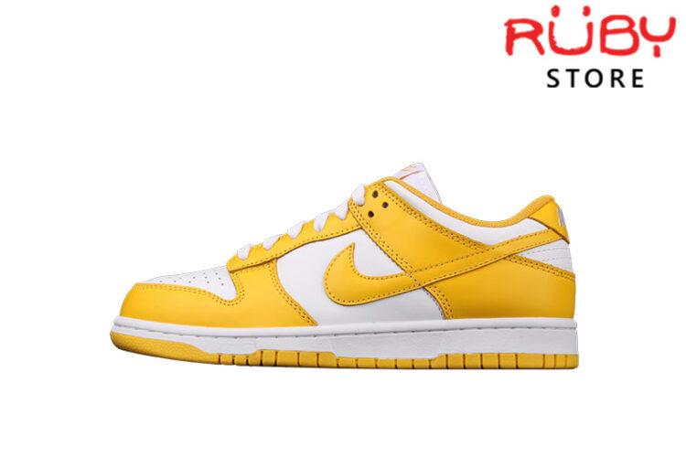 Giày Nike Dunk Low SP Syracuse Yellow Vàng
