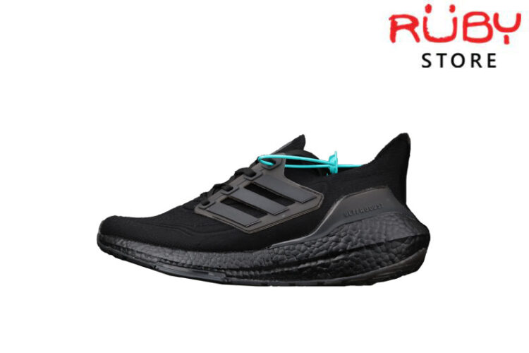 Giày Adidas Ultraboost 21 Đen Full