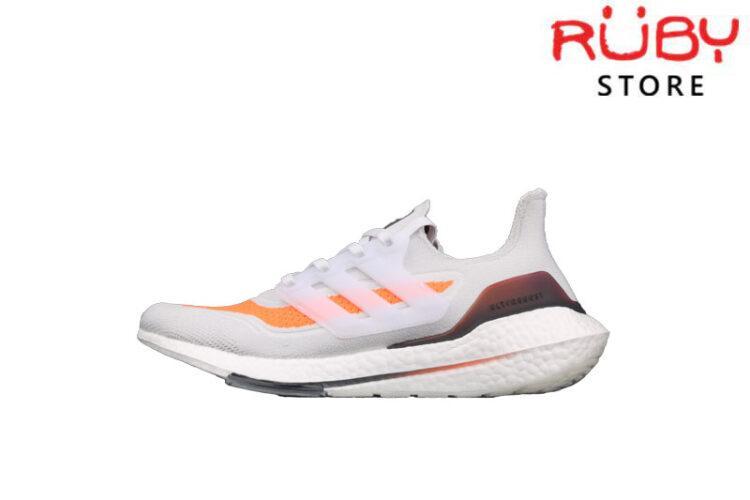 Giày Adidas Ultraboost 21 Tím Cam