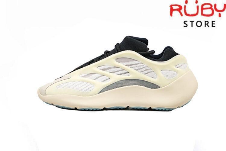 Giày Yeezy 700 V3 Azael Trắng